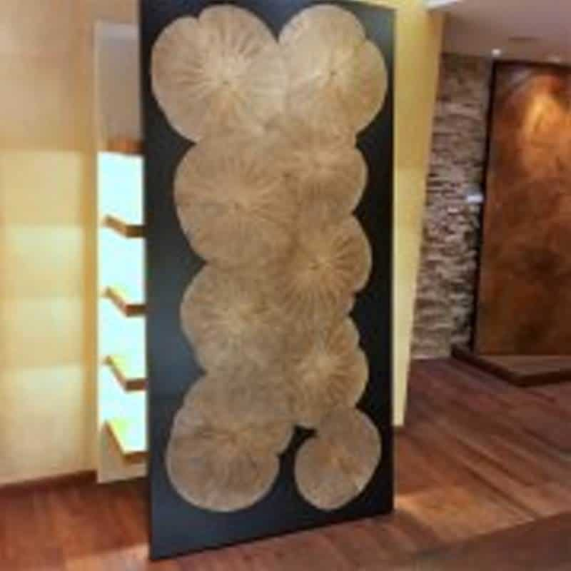 Lotus Leaf Wall Art (43)